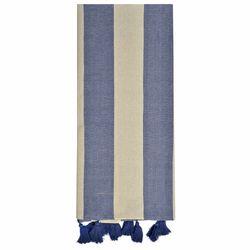 Throw-playero-130x170-cm-con-flecos-blanco-azul