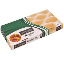 Ravioles-verdura-LA-SPEZIA-100-un.-500-g