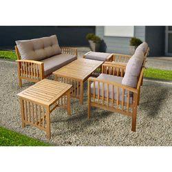 Set-jardin-exterior-madera-mesa---sofa---2-sillones