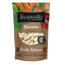 Ravioles-de-verdura-LA-SPEZIA-750-g