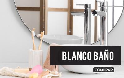 BLANCO BAÑO-------------------------------------------------------b-coleccion