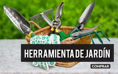 HERRAMIENTA JARDIN---------------------------------------b-coleccion