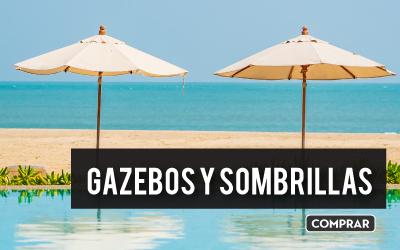 GAZEBOS SOMBRILLAS-----------------------------------------------producto 1
