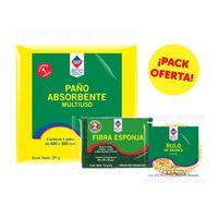 Pack-esponjas-LEADER-PRICE