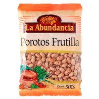 Porotos-Frutilla-LA-ABUNDANCIA-500-g
