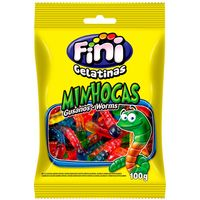 Gomitas-FINI-minhocas-worms-100-g