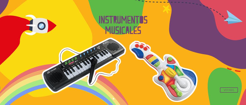 """Instrumentos"